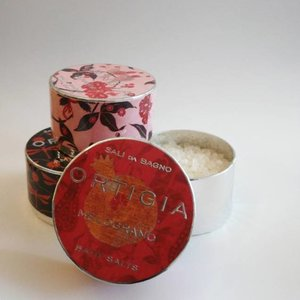 Bath Salts Melograno Ortigia