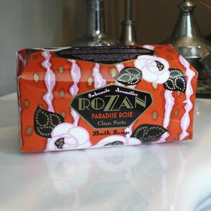 Bath Soap Rozan