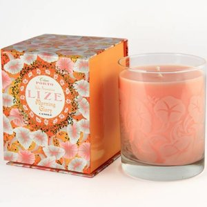 Aromatic Candle Lize Morning Glory