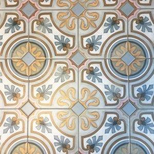 Floor Tiles Vaudeville