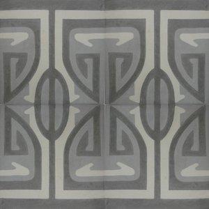 Border Art Nouveau