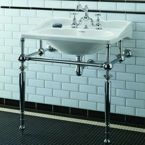 Nostalgic Washbasin Victorian