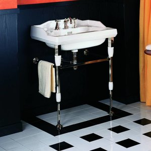 Washbasin Art Deco