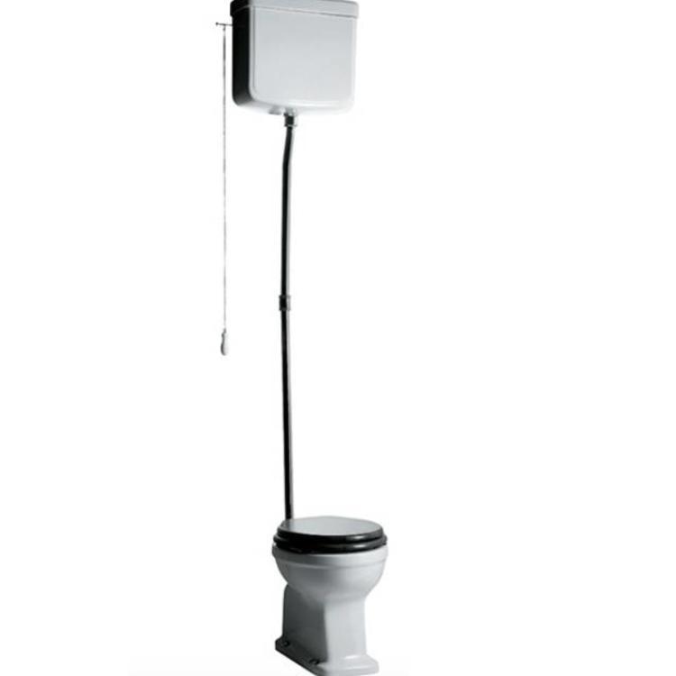 Genoeg Wc Pot Hoog Model AX44