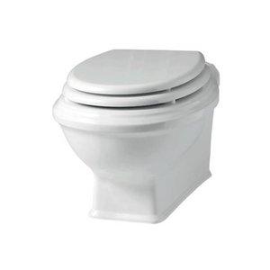 Zwevend Toilet Art Nouveau