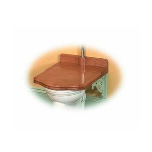 WC bril Troonzitting Thomas Crapper