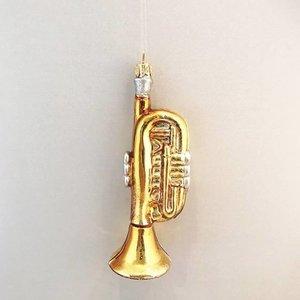 Christmas Decoration Trumpet