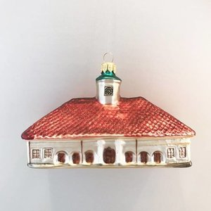Christmas Decoration Town Hall