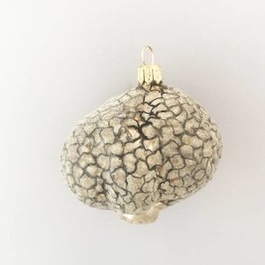 Christmas Decoration Large Truffle