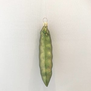 Christmas Decoration Garden Peas