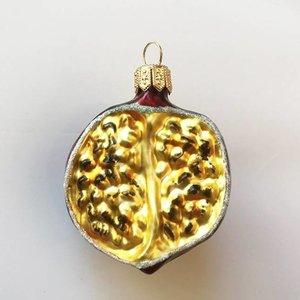 Christmas Decoration Passion Fruit