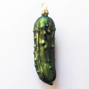 Christmas Decoration Small Pickle