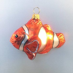 Christmas Decoration Small Nemo