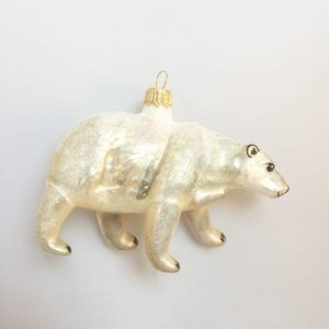 Christmas Decoration Polar Bear Standing