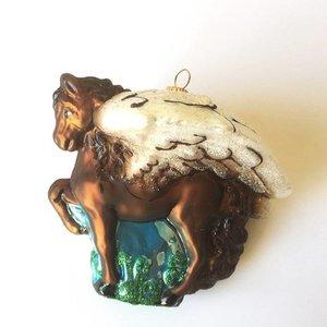 Kerstbal Pegasus
