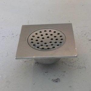 Shower waste XL
