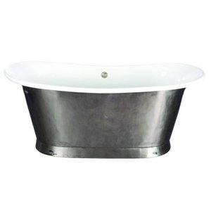 Brass Bath Enamel