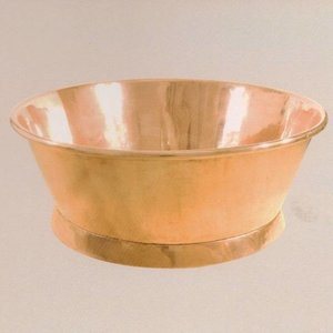 Copper Bath Ronde