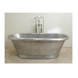 Bathtub Tin Low