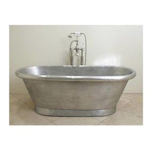 Bathtub Tin Low