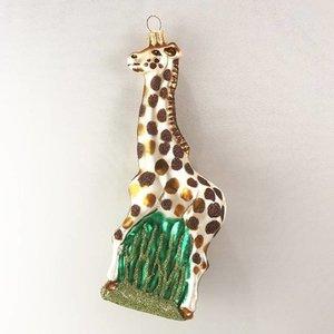 Christmas Decoration Giraffe Large
