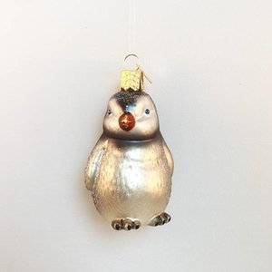 Christmas Decoration Penguin Chick