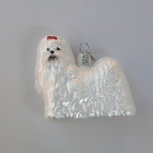 Christmas Decoration Maltese