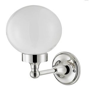 Wall light Globe Thomas Crapper