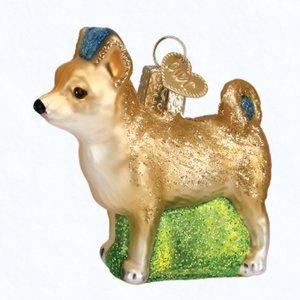Christmas Decoration Chihuahua
