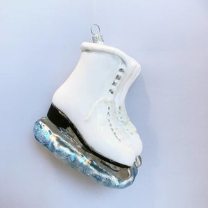 Christmas Decoration Skates