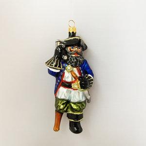 Kerstbal Piraat