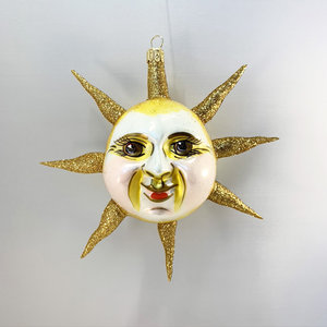 Christmas Decoration Sun