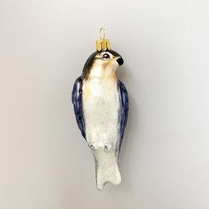 Christmas Decoration Barn Swallow