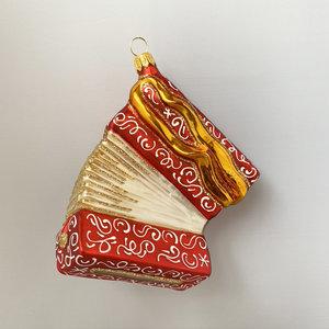Christmas Decoration Accordion
