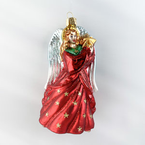 Christmas Decoration Radiant Angel