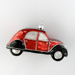 Christmas Decoration Citroën 2CV