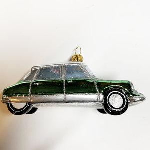 Kerstbal Citroën DS
