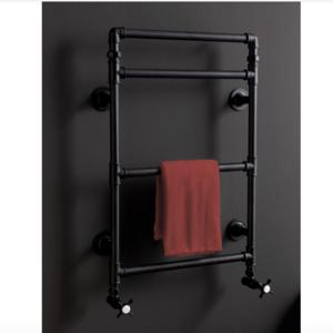 Handdoek radiator Noir