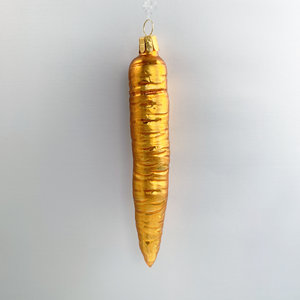 Christmas Decoration Carrot