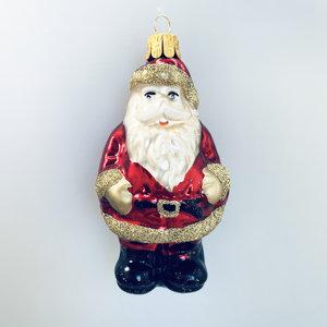 Kerstbal Santa