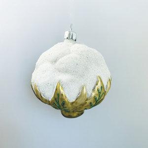 Kerstbal Bloemkool