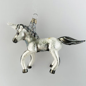 Christmas Decoration Small Unicorn