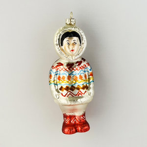 Christmas Decoration Inuit