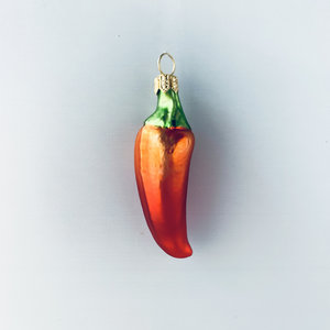 Christmas Decoration Small Red Chili Pepper