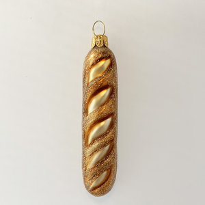 Christmas Decoration Baguette