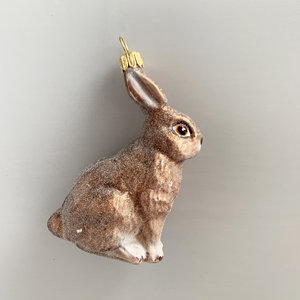 Christmas Decoration Little Hare