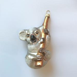Kerstbal Koala Beertje