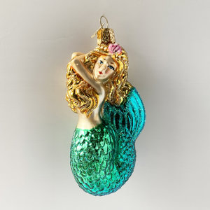 Christmas Decoration Mermaid