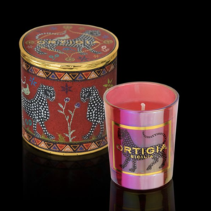 Scented Candle Ortiga winterspecial