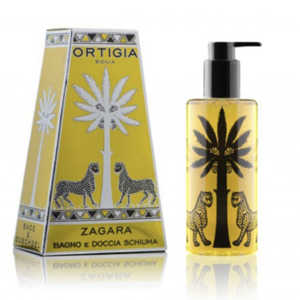 Ortigia Zagara shower gel